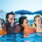 Igiena vara: Ce boli poti lua de la piscina