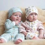 Haine din bumbac organic: Beneficii pentru pielea bebelusului