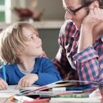 Pregatirea emotionala pentru inceperea scolii