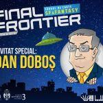 Recomandare de weekend: Final Frontier - Targul de Carte SF & Fantasy