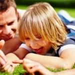 Idei de activitati pentru copii, cu Virgil Iantu