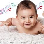 Rolul muzicii in dezvoltarea bebelusilor