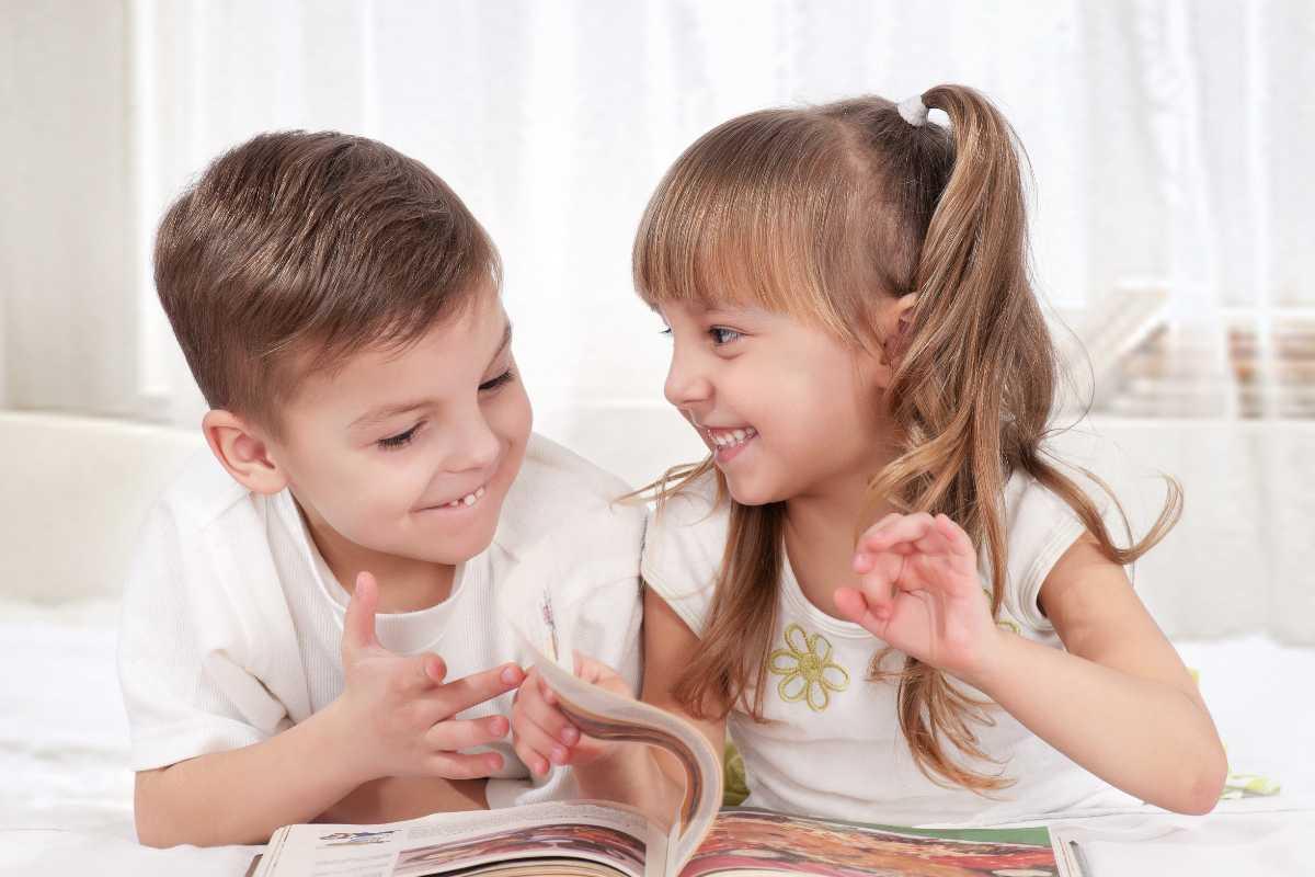 Diferentele psihologice dintre fete si baieti