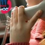 Pe 17 mai, sarbatorim Ziua Internationala a Telefonului Copilului