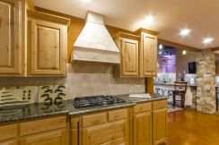 Custom Countertops, Cabinets and Vanities
