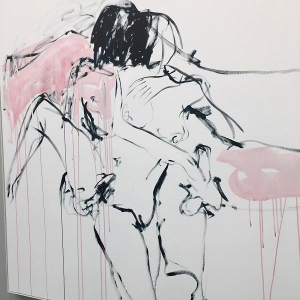 Frieze Art Fair - Tracey Emin