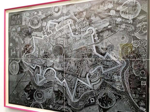 Frieze Art Fair - Grayson Perry