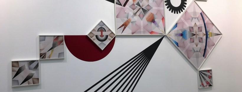 Frieze Art Fair - Haegue Yang