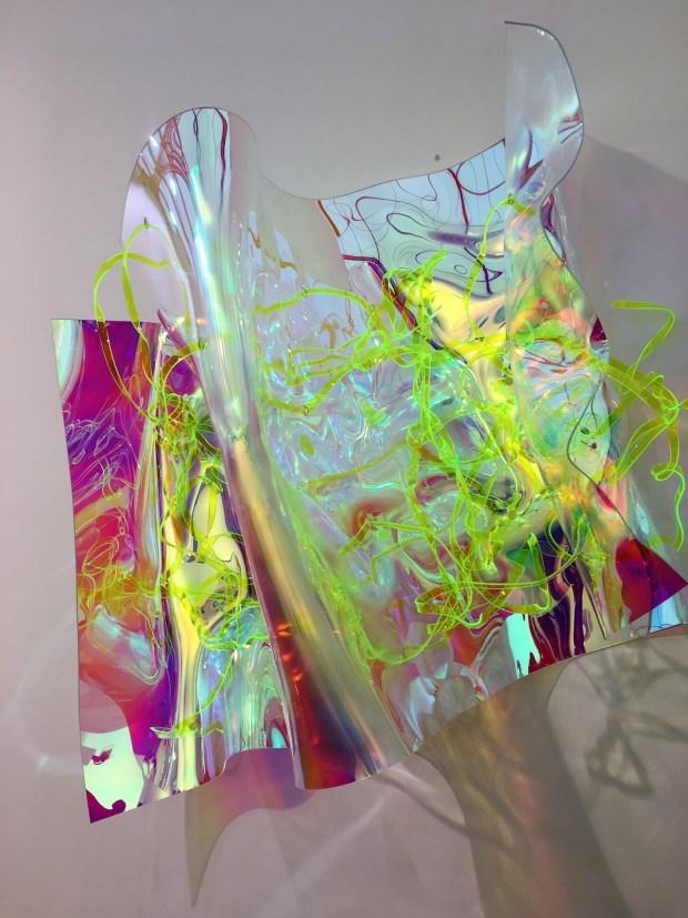 Frieze Art Fair - Berta Fischer