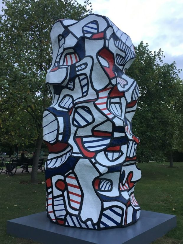 Frieze Art fair - Jean Dubuffet