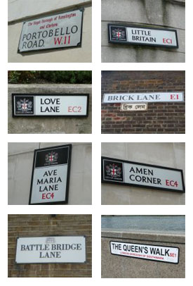 street-signs