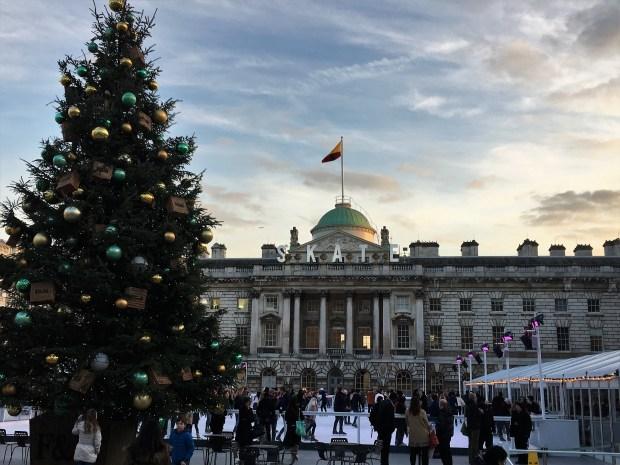 Somerset House Christmas