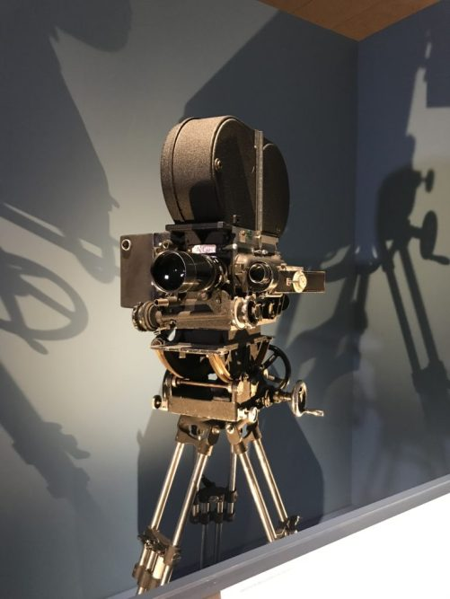 Kubrick at the Design Museum
