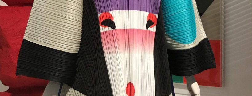 Kimono by Yamamoto