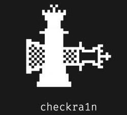 Jailbreak iOS 13.5.1 cu checkra1n