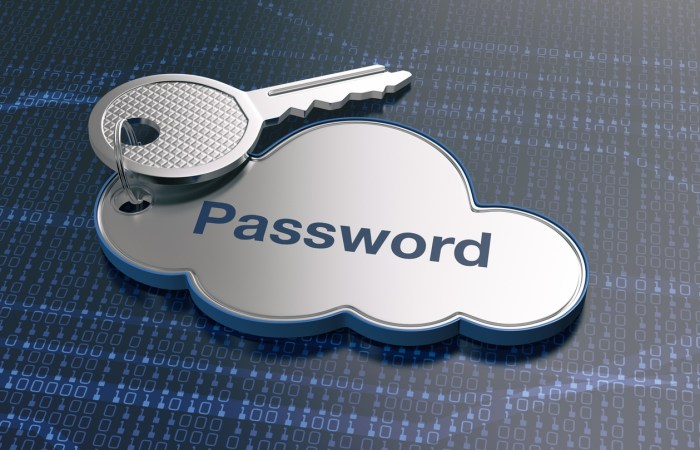 The 25 Worst Passwords of 2018.Is yours on this list?