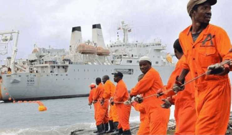 Huawei Marine's Cameroon-Nigeria sub-sea cable - ITNewsAfrica