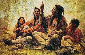 Resultado de imagem para cherokee tribo
