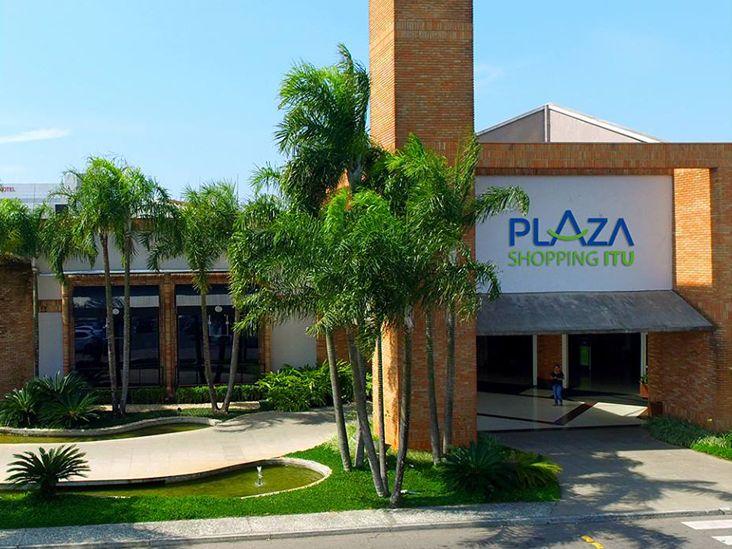 Plaza Shopping Itu terá horário especial de funcionamento