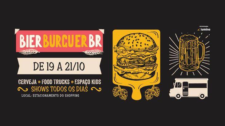 Plaza Shopping Itu recebe festival de food trucks com shows de rock