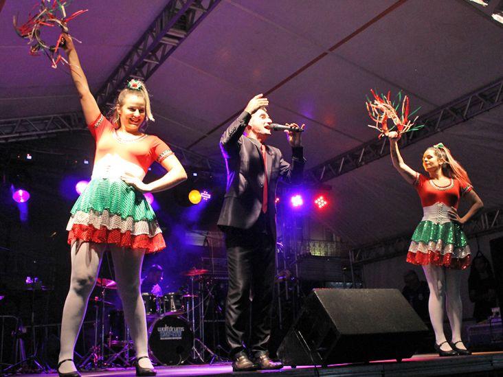 18ª Festa Italiana de Itu começa no próximo fim de semana