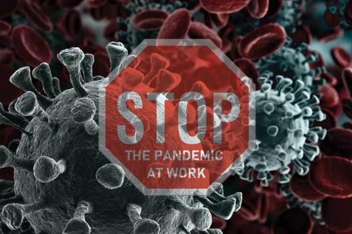 covid-19 pandemic - international trade union confederation