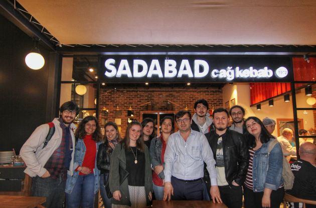 Sadabad