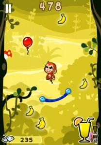 iPhone+iPad] Escape The Ape ลิงน้อยหนีคิงคอง | IGC IN TH - บริการ