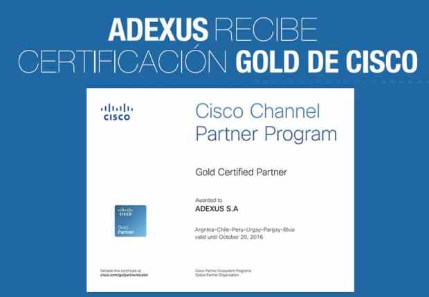adexus-cisco-gold-partner-itusers
