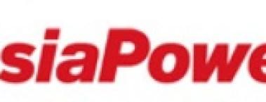 AsiaPowercom logo