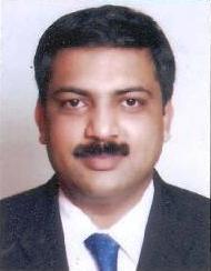 Amrish Kumar CEO Meganetworks