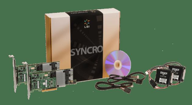 Syncro-CS-Solution