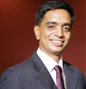 Ganesh Guruswamy as vice president and head of design operations for SanDisk India