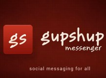 Gupshup-Messanger