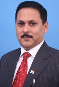 Mr. Alok Gupta, Managing Director of Unistal Systems