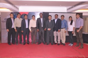 Partner Meet in Vadodara