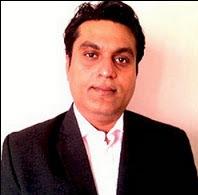 Vatsal Asher - CEO, DMAi
