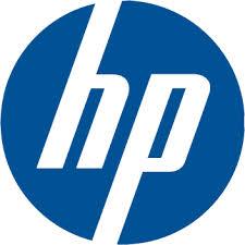 HP india logo