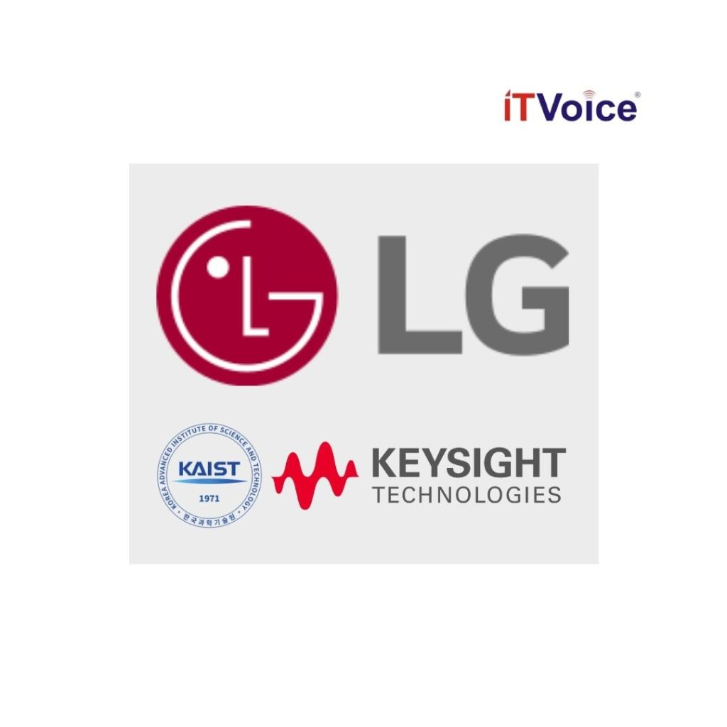 LG Partners With Keysight And KAIST For Developing 6G Network Technology