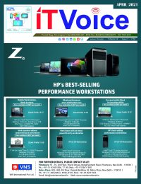 IT Voice April 2021 Edition