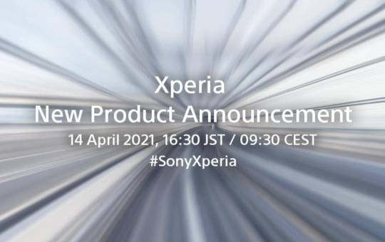 Sony Xperia Launch