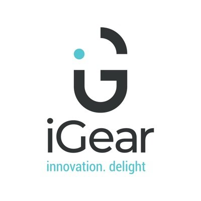 iGear launches 'Superfan' – a Portable 4-speed Rechargeable Desk Fan with Adjustable Height