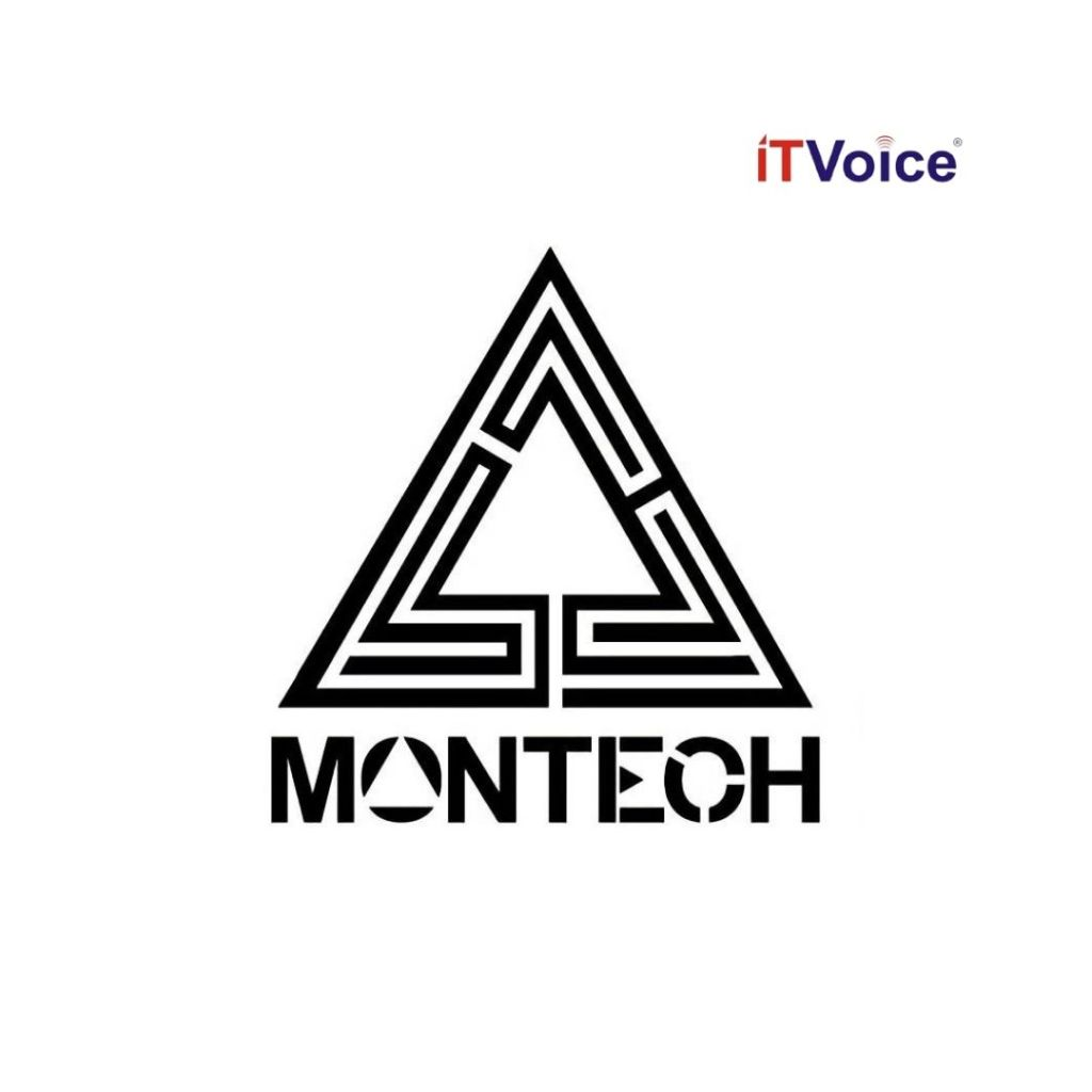 MONTECH Rethinks High-Performance Micro-ATX With AIR 100 ARGB And Lite Cases