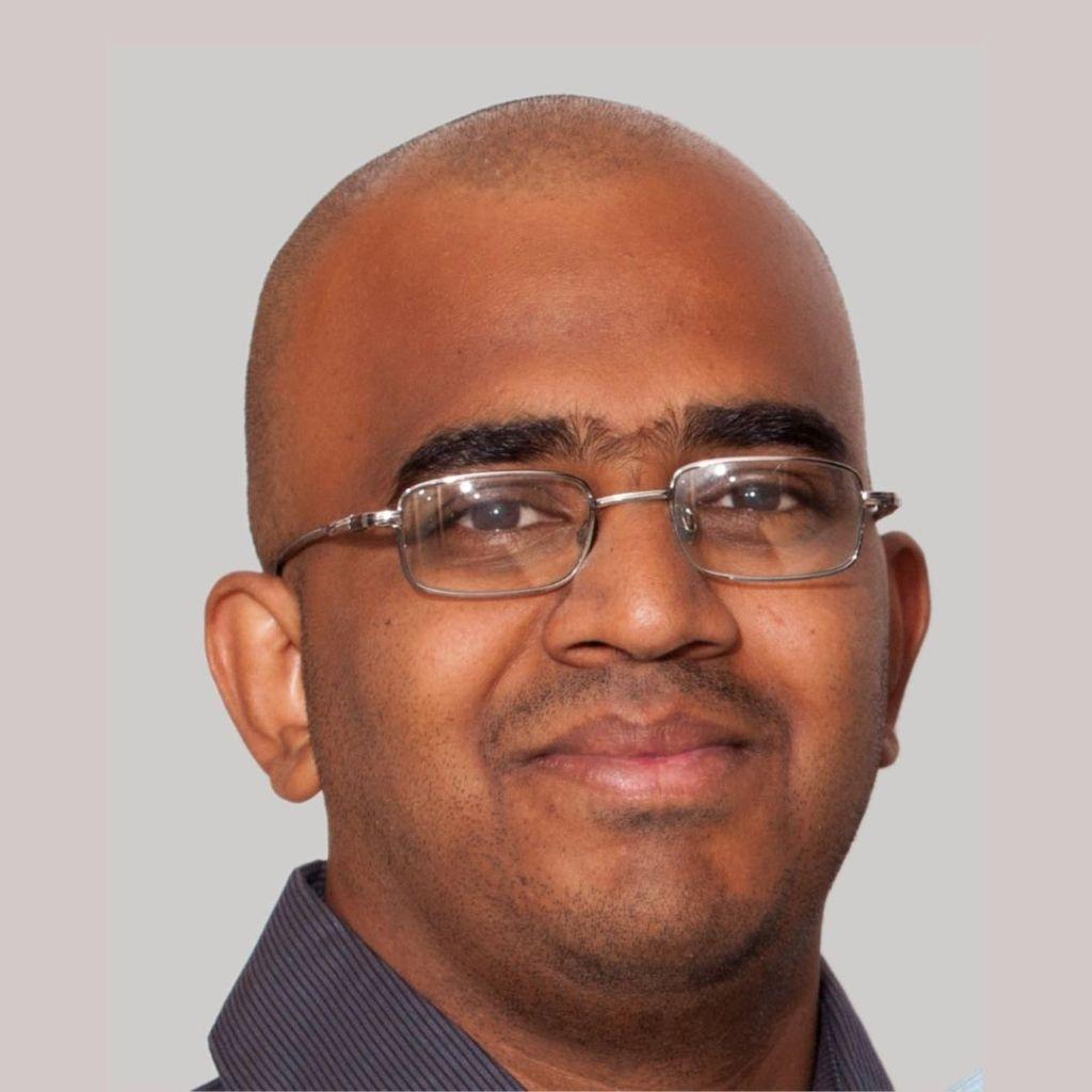 Chaitanya Chokkareddy, CIO, Ozonetel