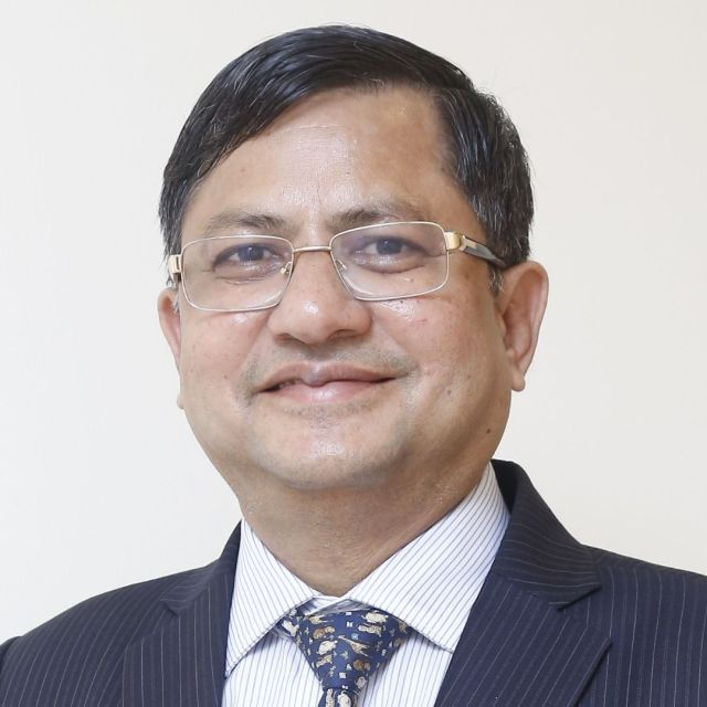 Vijay Gupta, Founder, and CEO, SoftTech Engineers Limited