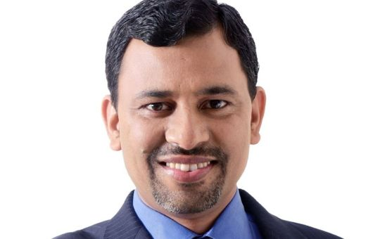Sunil Sharma, Managing Director Sales India & SAARC of Sophos