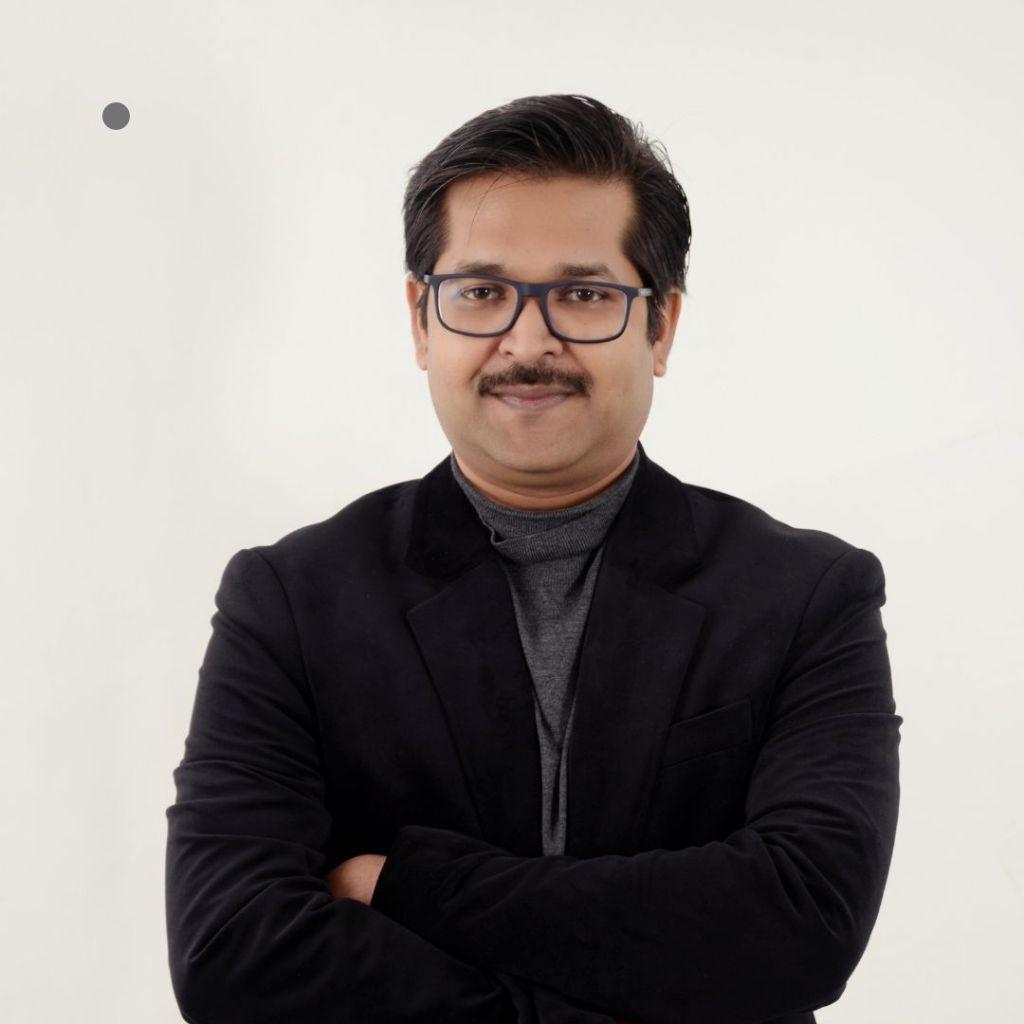 Avinash Raghav, Co-Founder & MD of Shift Freight