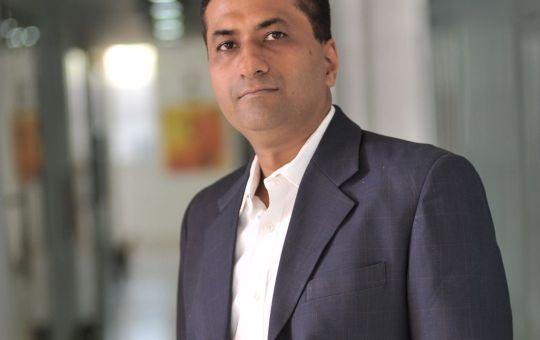Avneesh Kumar Agarwal, Founder & CEO at SpeckyFox