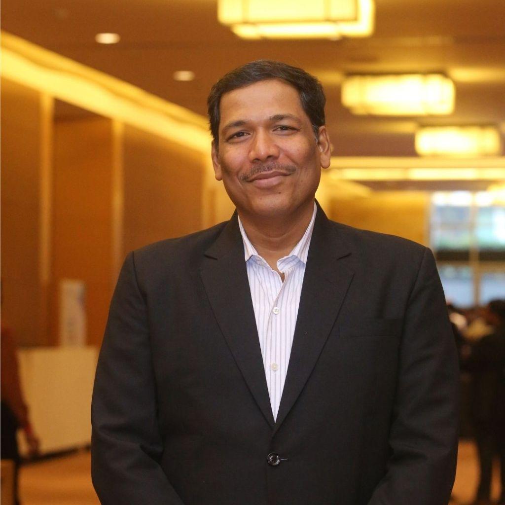 Rajesh Maurya, Regional Vice President, India & SAARC, Fortinet