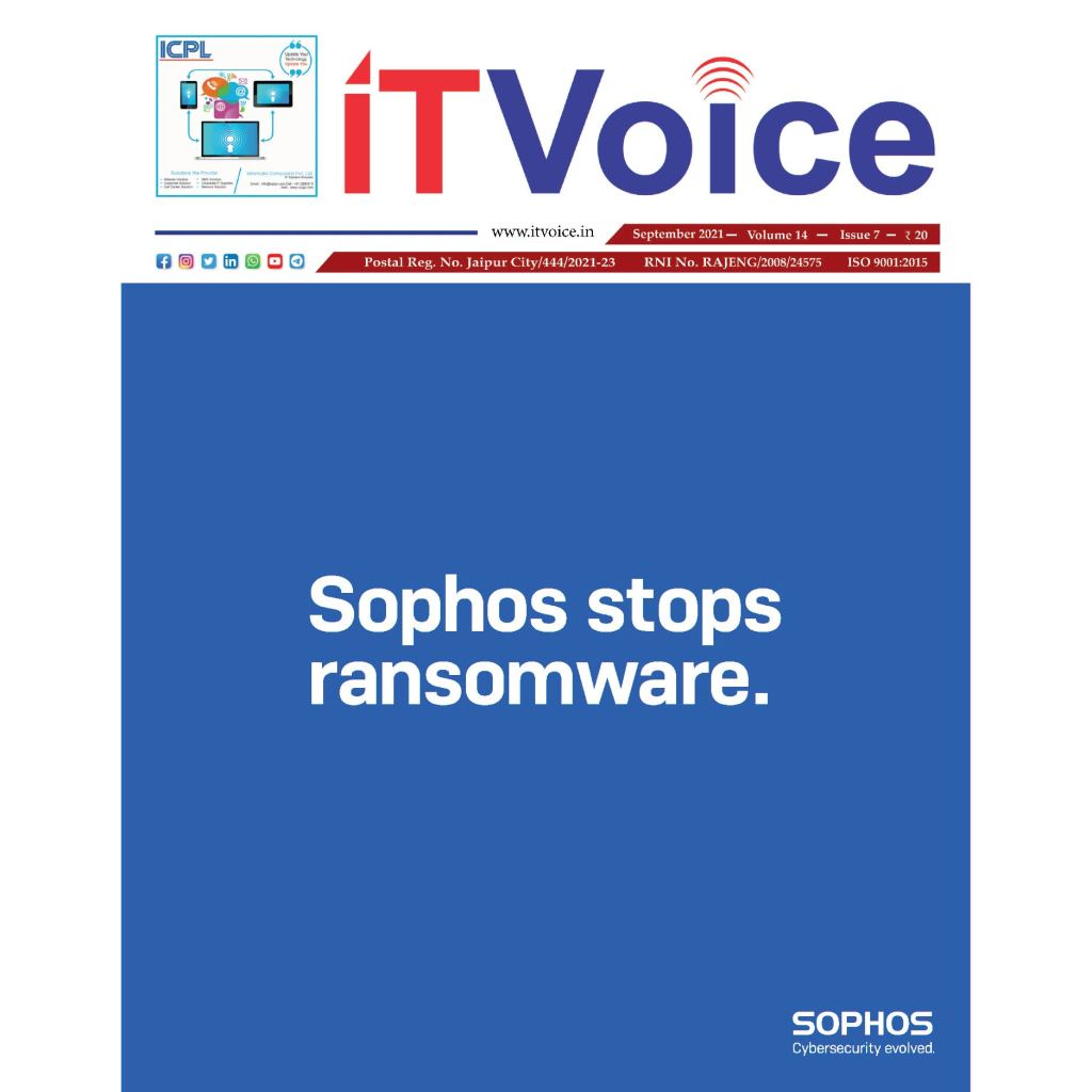 IT Voice September Edition